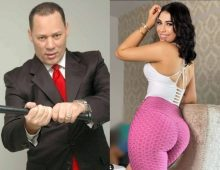 """Franklin Mirabal """"pide a Dios"""" que perdone a Dianabell"""