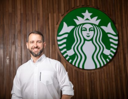 Apertura Starbucks Acrópolis Center