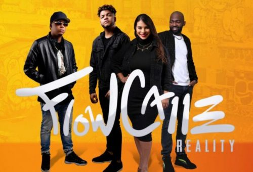 "Caribbean Films anuncia el reality show ""Flow Calle"""